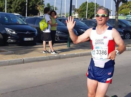 Image for: the Malaga 10K