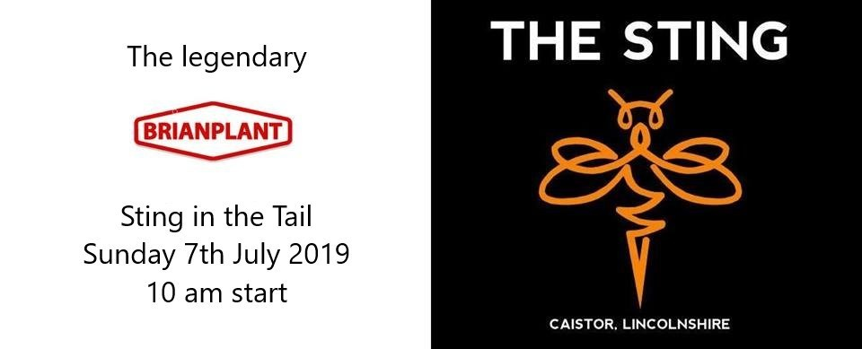 Image for: Sting in the Tail 2019